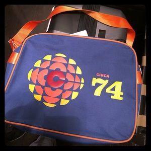Other - Vintage CBC Bag